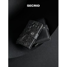 SECRID Miniwallet Geldbörse Prism