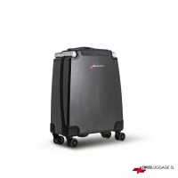 Swiss Luggage SL - The Trolley Fifty Five 4W