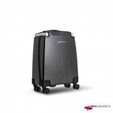 Swiss Luggage SL - The Trolley Fifty Five 4W